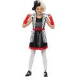 Dětský kostým - Evil - M