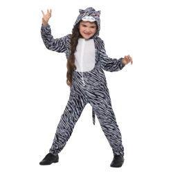 Dětský kostým - Kočka - L (85-E)