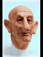 Maska dědek chlap (119-D) Greyland