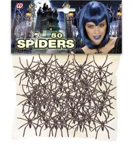 Pavoučci -  50ks  (92)