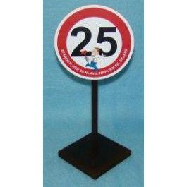 Značka 25 pro kluka (70-I) joke21