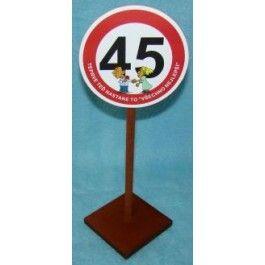 Značka 45 uni  (70-I)