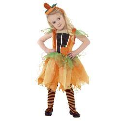 Dětský kostým - Dýně - S Smiffys.com