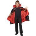 Dětský plášť - Vampír (84-G)
