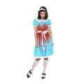Kostým - Krvavá studentka - M