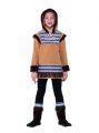 Dětský kostým - Arktický kluk - M
