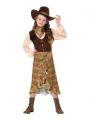 Dětský kostým - Kovbojka - L (57)