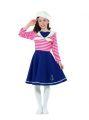 Dětský kostým - Námořnice - M