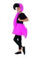 Dětský kostým - Plameňák