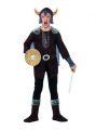 Dětský kostým - Viking - M