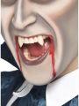 Upíří zuby - tesáky bílé (79-E)
