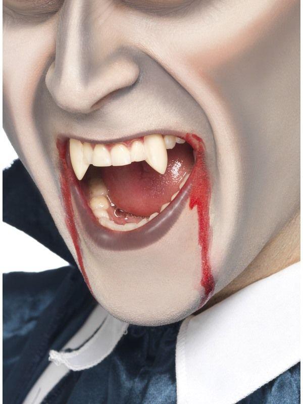 Upíří zuby - tesáky bílé (79-E) Smiffys.com