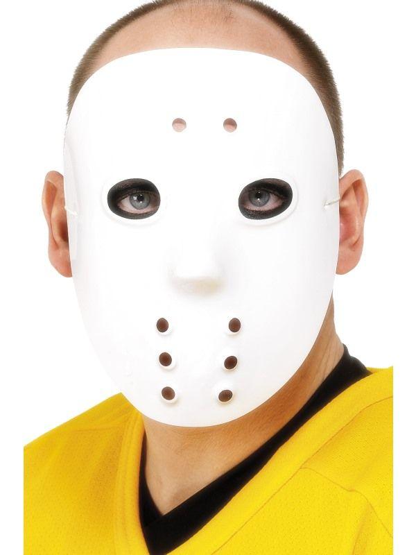 Maska hokej (122-G)
