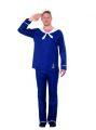 Kostým - Námořník - L (97)