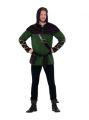 Kostým - Robin Hood - M