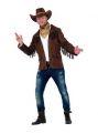 Kostým - Šerif - XXL