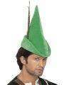 Klobouk Robin Hood (115-I)