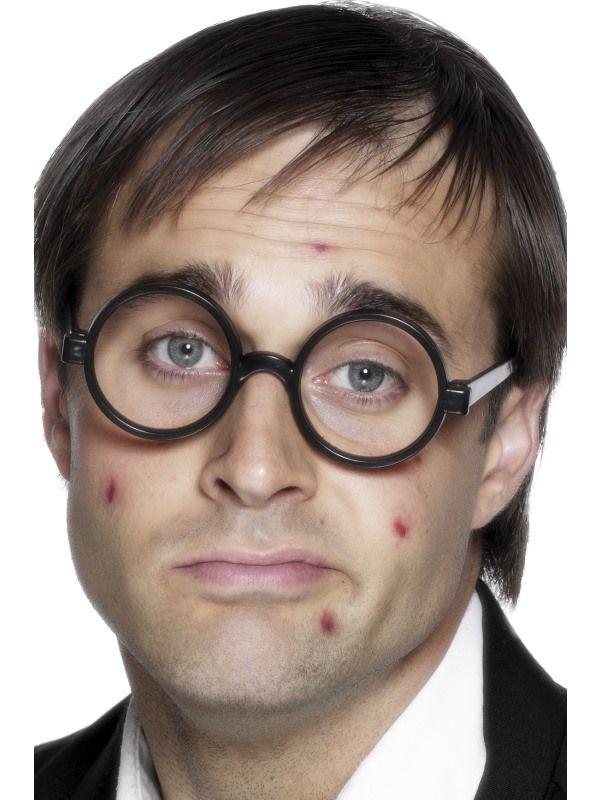 Brýle - obroučky (48A) Smiffys.com