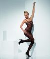 Sexy prádlo - Body krajkové černé  (33-B)