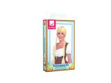 Paruka blond s copy Bavorská (4-E) Smiffys.com