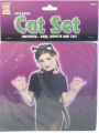 Sada kočka dětská (49) Smiffys.com