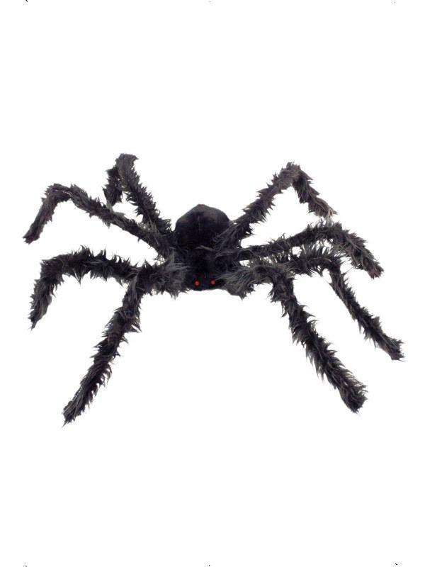 Pavouk černý 102cm (11-G) Smiffys.com