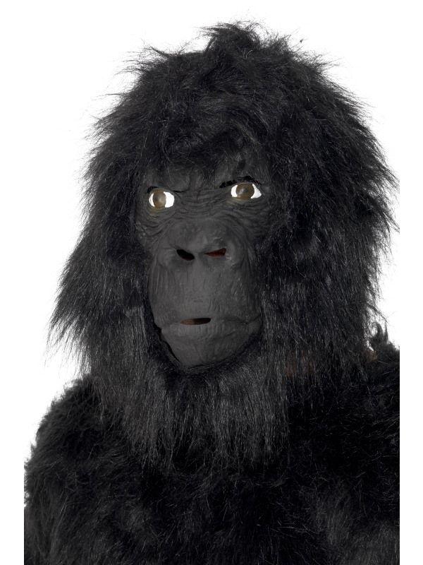 Maska gorila Smiffys.com