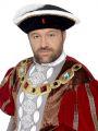 Klobouk - Henry VIII. (112-D)