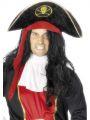 Klobouk pirátský (112-G) Smiffys.com