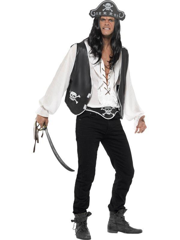 Sada pirát (56) Smiffys.com