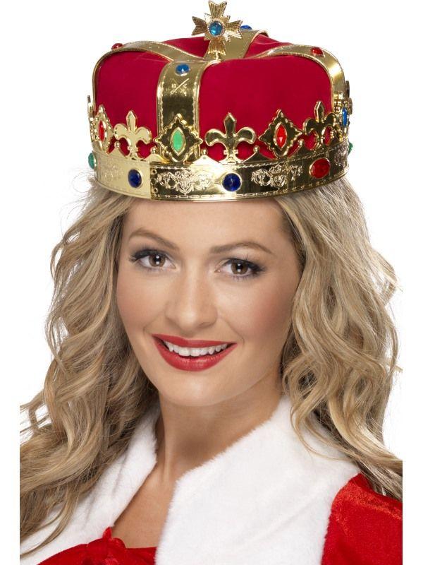 Koruna královská (78-B) Smiffys.com