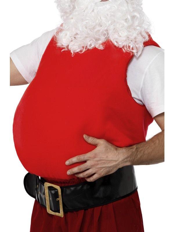 Břicho Santa (57) Smiffys.com