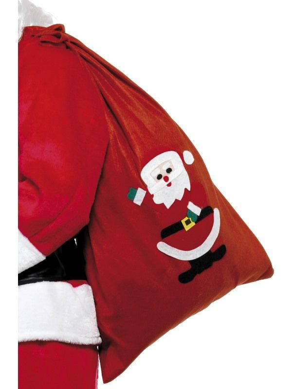 Pytel Santa - (57) Smiffys.com