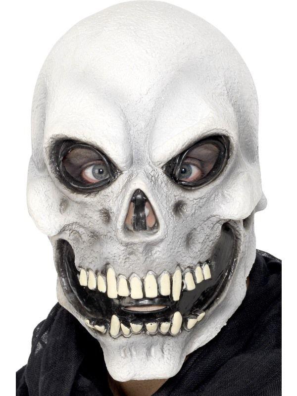 Maska lebka (91) Smiffys.com
