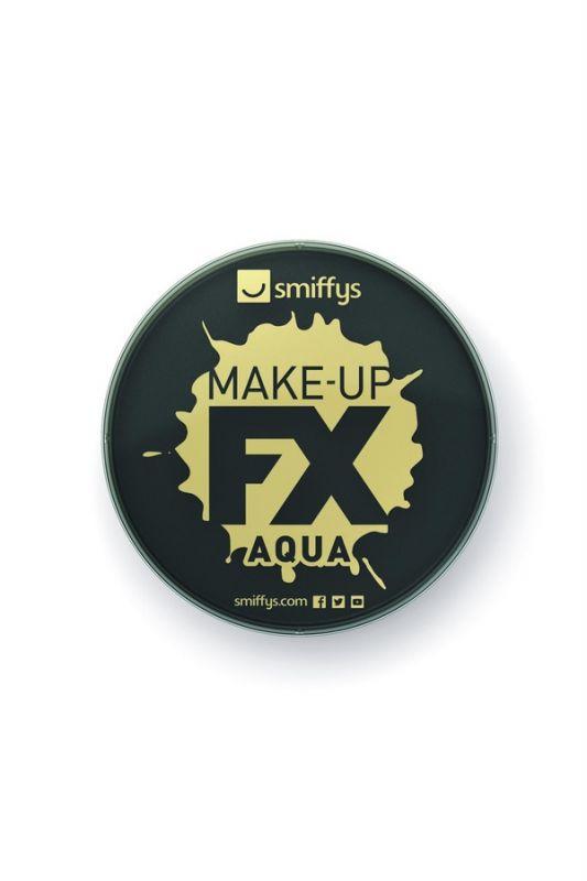 Líčidlo - černé ředitelné vodou 16ml (15B) Smiffys.com