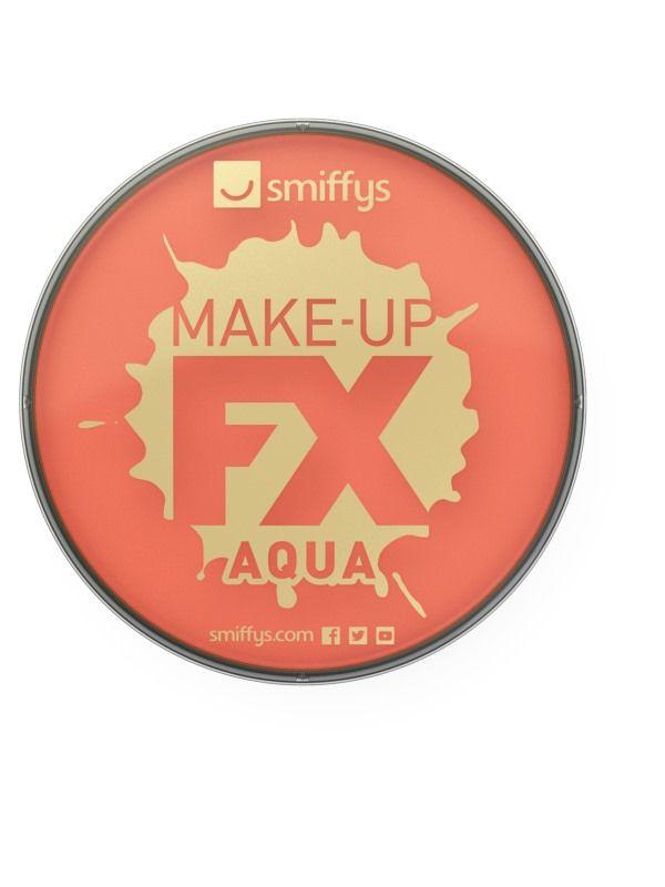Líčidlo - oranžové ředitelné vodou 16ml (15BC) Smiffys.com