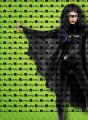Plášť - netopýr upír černý ( 84-D) Smiffys.com
