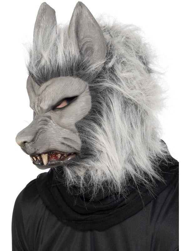 Maska vlk Smiffys.com