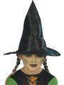 Klobouk čarodějnice - dětský (123, 124)