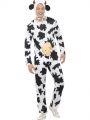 Kostým  - kráva  (84-D)