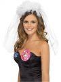 Závoj pro nevěstu  (22-E)
