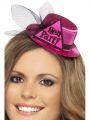 Klobouček na rozlučku-  mini, Hen Party.. (22-J)