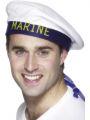 Čepice námořník  (122-C)