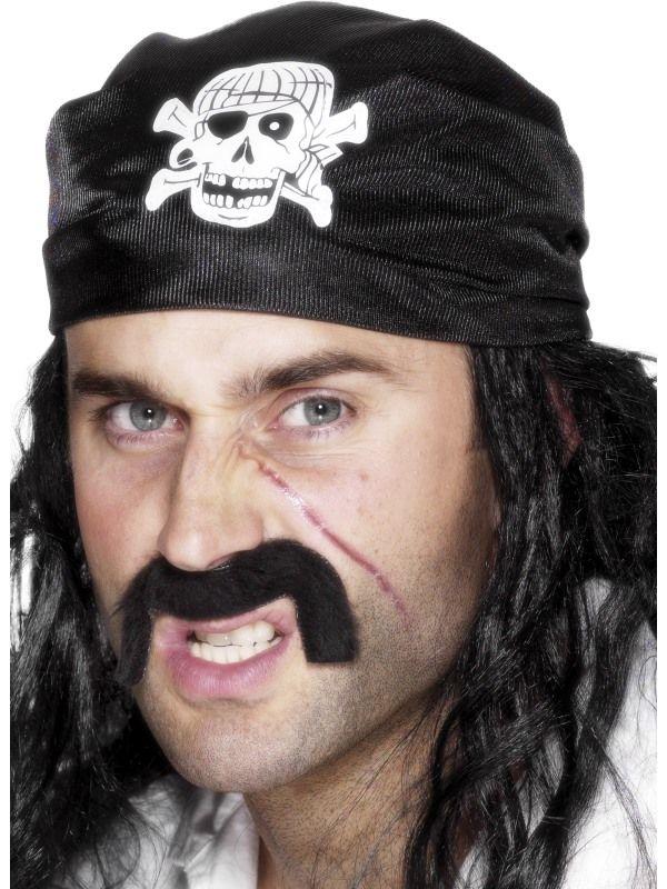 Šátek pirátský (78-G) Smiffys.com