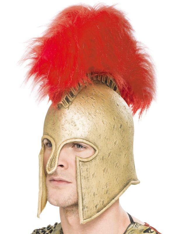 Helma - Římský voják Smiffys.com