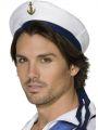 Čepice námořník  (122-D)
