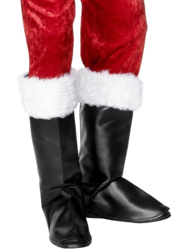 Návleky na boty - Santa Smiffys.com