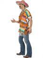 Kostým - Mexičan - poncho (84-C) Smiffys.com