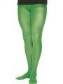 Punčocháče  zelené pánské (27-B)