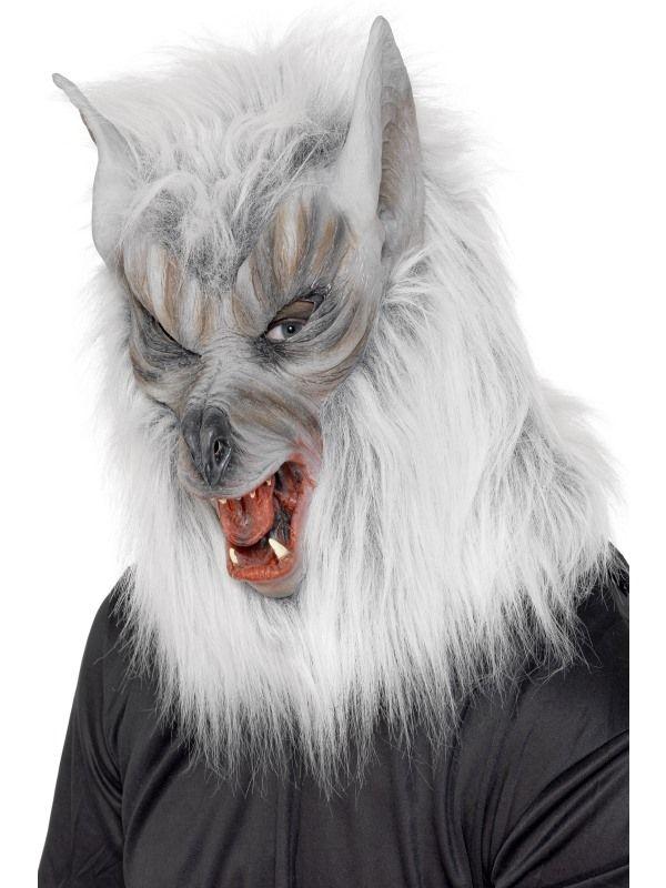 Maska vlk (63) Smiffys.com